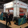 Halm Industries, Drupa