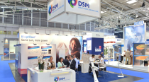 DSM, Intersolar Europe