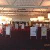 Posterpanelen NVVP Congres
