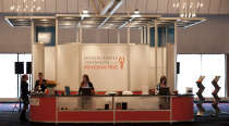 NVVP congres Maastricht